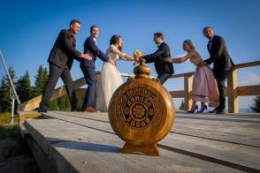 Сватбена фотография 70