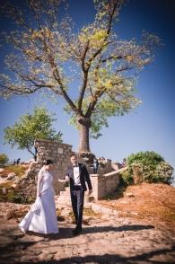 Сватбена фотография 74