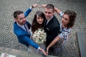 сватбена