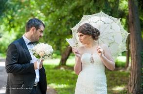 Сватбена фотография 23